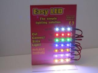 Easy LED - the simple lighting solution