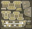 1/350 REFIT Supplemental Photoetch Set