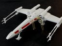 1/27 X-Wing Fighter Photoetch from ParaGrafix