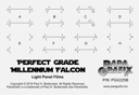 Perfect Grade Falcon from ParaGrafix
